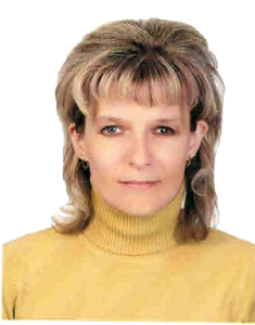 Молчанова Наталья Александровна