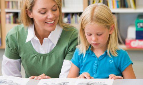 Занятия с дефектологом – реальная помощь детям и родителям
